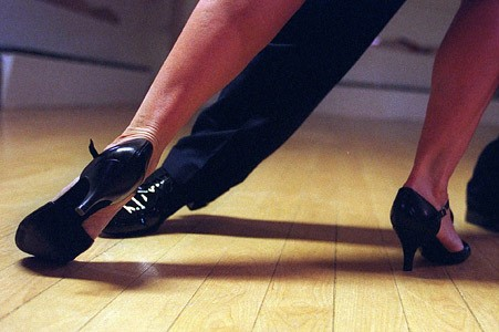 Danças de Salão Ritmos Clássicos e Latinos