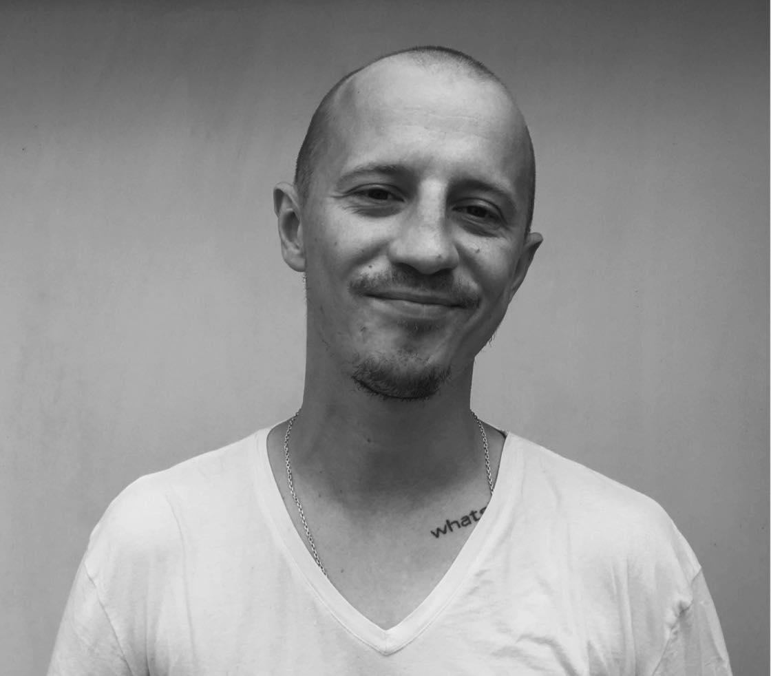 Alexey Mandrikov